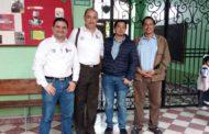Tec Zamora arrancó proyecto de capacitación a docentes de nivel  medio superior
