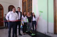 Inician remozamiento de Teatro Obrero para fortalecer espacio cultural
