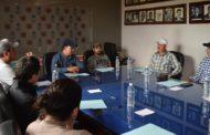 Trabajarán con los agroplásticos en Tangancícuaro