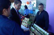 Ofrece Fomento Económico apoyo en Expo Emprendedores
