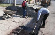 Tendrán drenaje vecinos en Romero de Torres