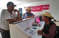 Con apoyo de mil 600 pesos por hectárea pretenden que graneros no dejen ociosas sus tierras
