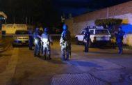 Dos medios hermanos son acribillados frente a su domicilio en Zamora