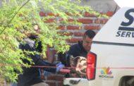 Joven es asesinado en una casa en obra negra de Ario de Rayón