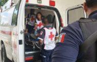 Hombre es baleado cuando se dirigía a su vivienda en Jacona