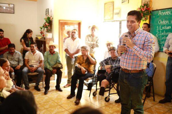 México debe apostar al equilibrio de fuerzas: Toño García