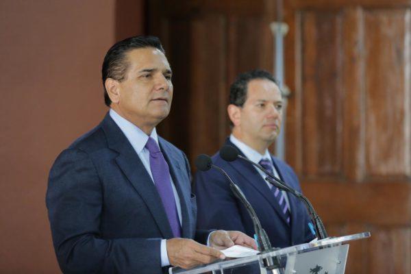 Destaca Gobernador crecimiento en generación de empleos en Michoacán