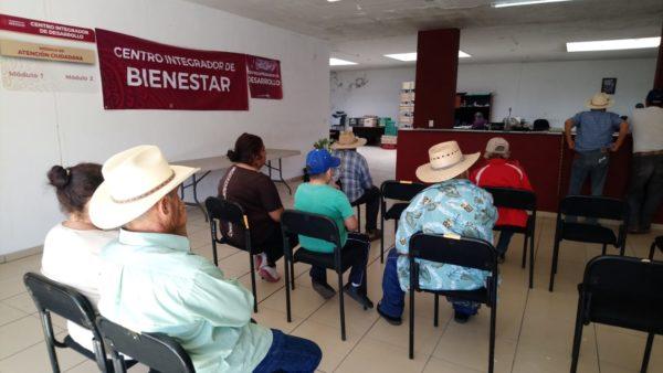 Sindicato  independiente de la SADER eligió a su dirigente estatal