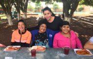 Conmemoran Día Internacional de las Personas con Discapacidad en Ecuandureo