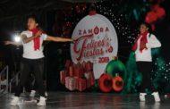 Anuncia Ayuntamiento programa de fiestas de Fin de Año