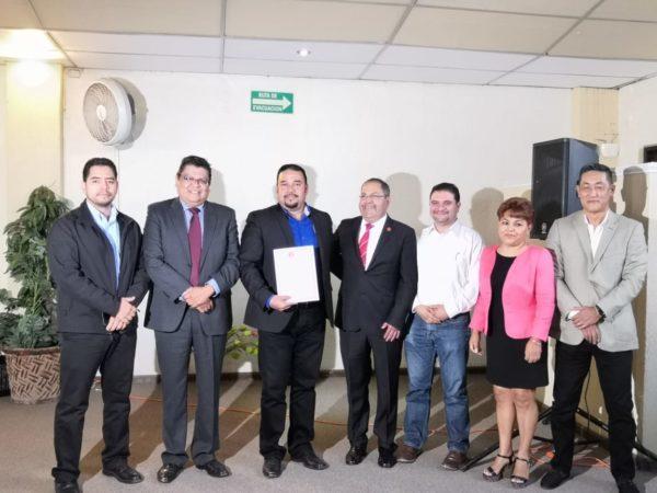Logra Tec Zamora certificación en Sistema de Gestión de Energía