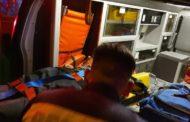 Policía de Zamora grave tras ingerir limpiador para estufa