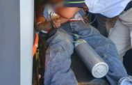 En un hospital muere trabajador del rastro de Zamora baleado