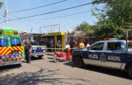 Empleado de rosticería es muerto de un balazo, en Zamora