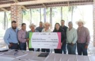 Asiste alcaldesa a 6ª. Reunión Ordinaria 2019 del Consejo de Desarrollo Rural Jacona