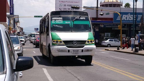 Transportistas apostarán a continuidad en actualización de choferes