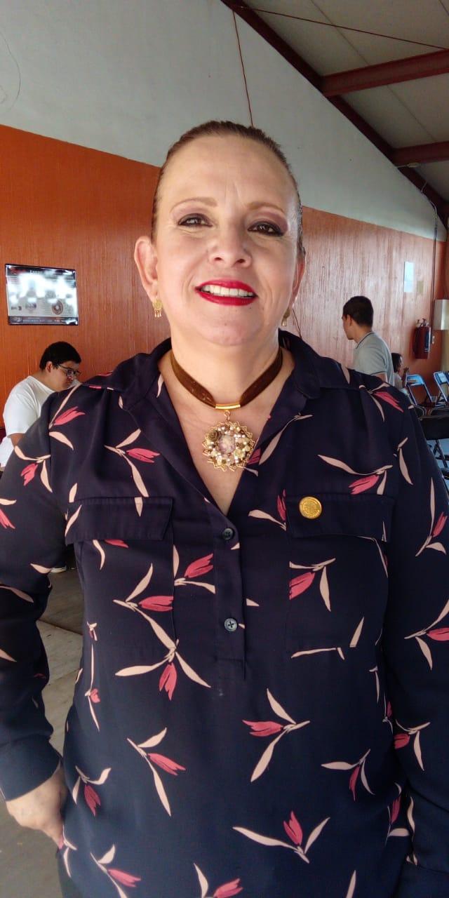 Desaparición de Guardia Nacional es un rumor: Yolanda Guerrero