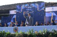 Los que prometieron esperanza a fin de año no cumplieron: Rafael Melgoza