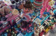 En el baúl del olvido los juguetes tradicionales