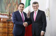 Buscan sumar universidades de Michoacán a proyecto nacional con Microsoft