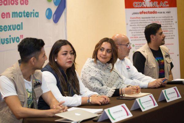 Medios de comunicación, aliados en los grandes retos de Michoacán: JLB