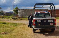 Encuentran un encobijado en canal de aguas negras de Zamora