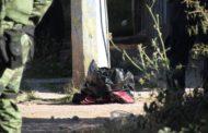 Abandonan cabeza humana en la colonia La Libertad, Zamora