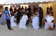 Bienestar de las familias, objetivo de las jornadas del DIF