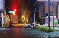Motociclista es muerto a tiros, en el Centro de Zamora