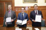 ¡Histórico! Firma Michoacán nuevo acuerdo educativo