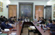 Acuerdan fortalecer acciones conjuntas de seguridad en Zamora
