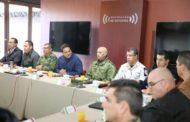Seguridad y paz en Michoacán, una prioridad de mi gobierno: Silvano Aureoles