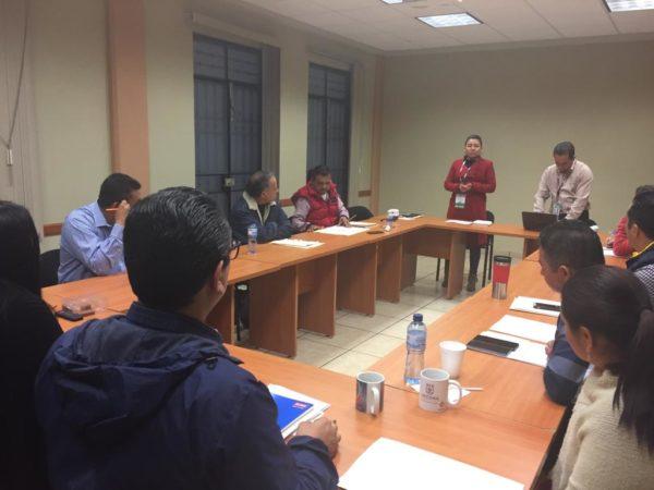 JACONA SE REPORTA LISTO PARA EL CENSO 2020: ADRIANA CAMPOS