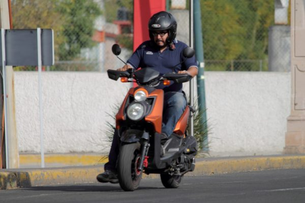 Informa SFA sobre puntos de pago para emplacamiento o reemplacamiento de motocicletas