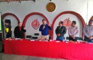 Solicita alcalde de Tangancicuaro declarar área natural protegida el Cerro de Patamban