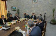 Acuerda Mesa de Coordinación reforzar seguridad en límites territoriales