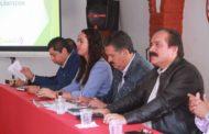 Realizan reunión de Tratamiento de Residuos Sólidos Agrícolas
