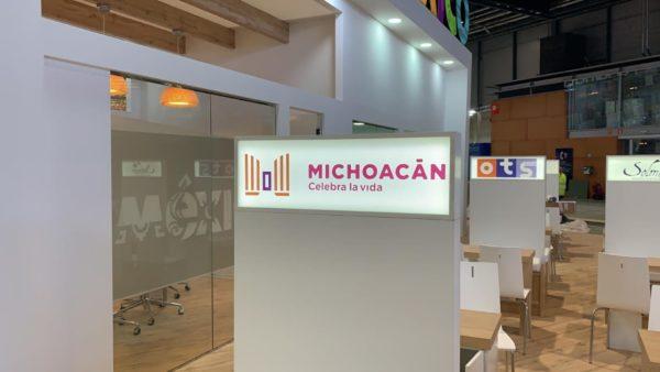 Michoacán, presente en Fitur como líder en turismo inclusivo y sostenible