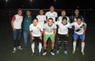 Inter Suárez es Campeón del Torneo Relámpago de Invierno, venció al Corona FC