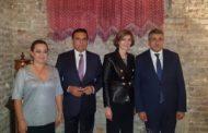 Busca Michoacán sede de Congreso Mundial Mujer y Turismo Rural 2020