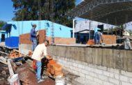 """Nuevas aulas para Escuela """"Niños Héroes"""" de Villafuerte"""