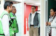 Activan autoridades sanitarias, protocolos para evaluar un caso probable de Coronavirus