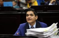 Seremos vigilantes de que se cumpla acuerdo para la nómina magisterial: Arturo Hernández