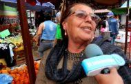 Zamoranos se quejan de alza de precios en productos de Canasta Básica