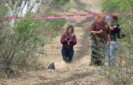 Hallan un ejecutado en Campestre Curutarán