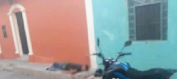 Ataque a balazos deja un muerto y un lesionado en Jacona