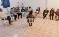 Continúa trabajo para empoderar a mujeres en comunidades de Tangancícuaro