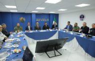 Con coordinación, cerramos paso a la delincuencia: Silvano Aureoles