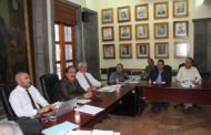 Obras hidráulicas a ejecutar deberán ser prioritarias: Martín Samaguey