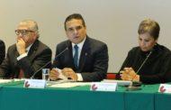 En salud, Michoacán cuenta hoy con bases fuertes y sólidas: Gobernador